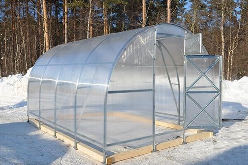 Greenhouse OPTIMA