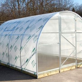 "SIA ""Weis A"" Greenhouses on order"